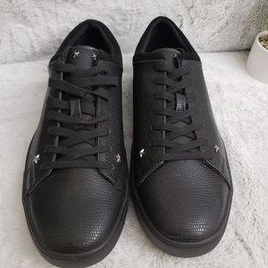 NWT and Box Aldo Men's Sneakers